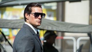 O Agente da U.N.C.L.E. - Trailer Oficial 1 (leg) [HD]