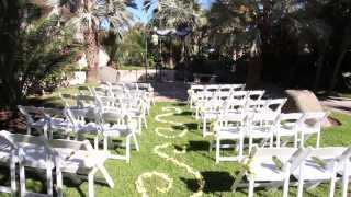 San Diego Wedding Spaces at the Catamaran Resort and Spa