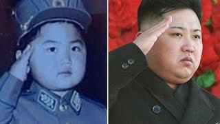Viral! Kim JOng Un Sebut Amerika Masih Anak Anak-Video Unik dan Aneh
