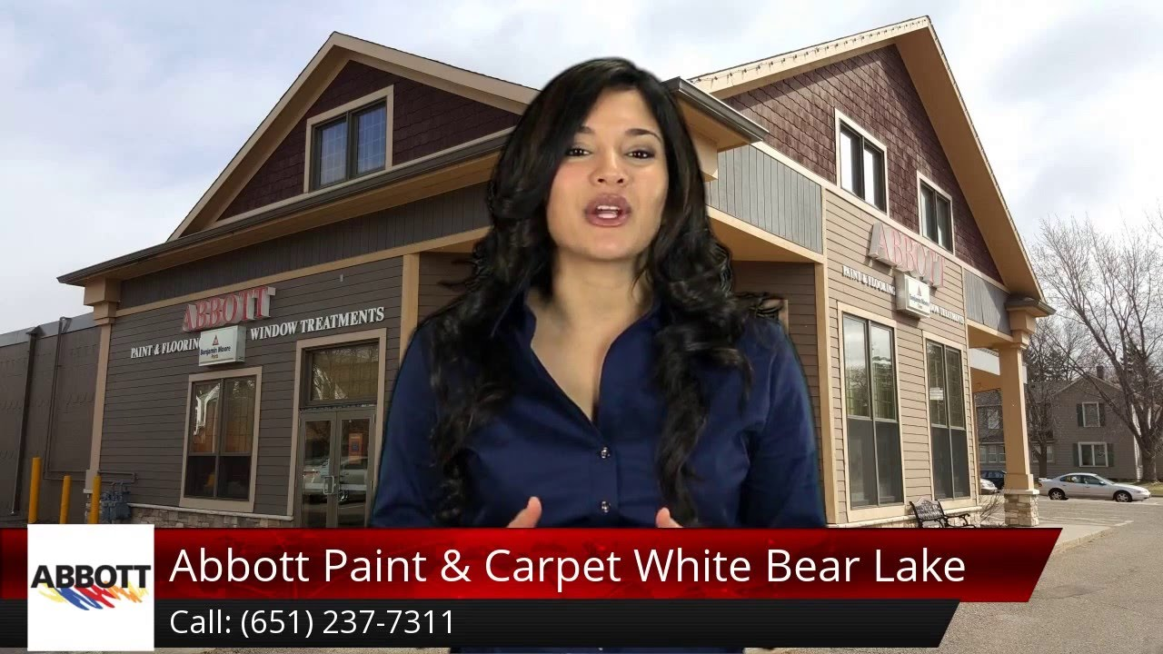 Abbott Paint Carpet White Bear Lake Amazing 5 Star Review