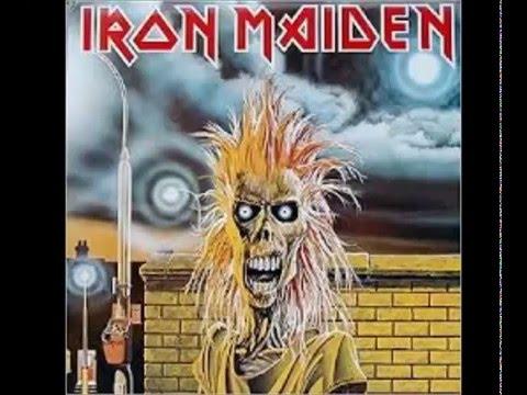 #1 Iron Maiden (1980) - Iron maiden (Full Album)