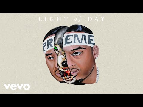 Preme - One Day (Audio)