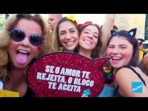 Carnaval BLOWTEX  2019