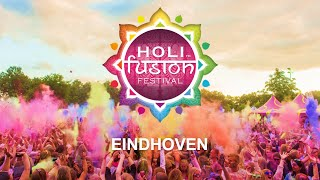 Holi Fusion Festival Eindhoven 2014 - Official Aftermovie