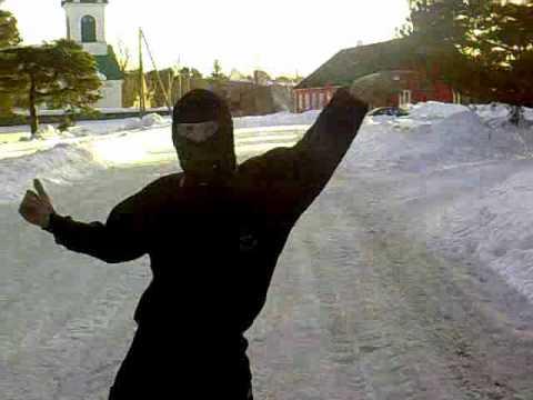 Hardbass Minsk Style