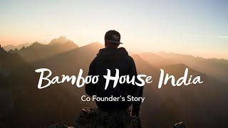 Bamboo House India Profile on News j