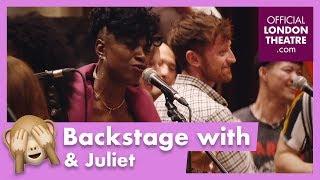 & Juliet Sitzprobe