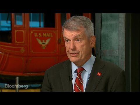 Wells Fargo CEO On Fake-Account Scandal And Bank's Future