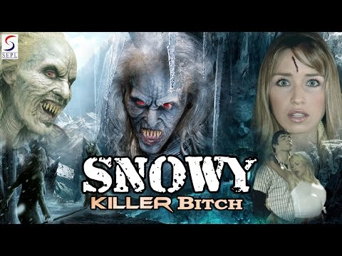 Snowy Killer Bitch - Dubbed Full Movie |...