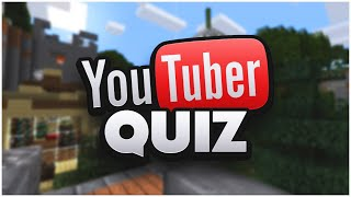 Funny  VIDEO OF ME DOING A YOUTUBER  Quiz  VERY FUNNY !!!