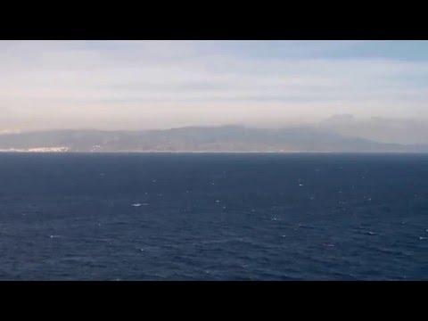 Tangier, Moracco Africa - 900,000 Population