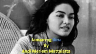 Januari yang Biru MP3
