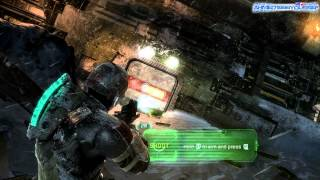 Dead Space 3 HD Walkthrough (PC - Xbox 360 - PS3) Part 1: Prologue