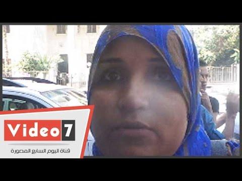 اليوم السابع : بالفيديو.. مواطنة لوزير الصحة: