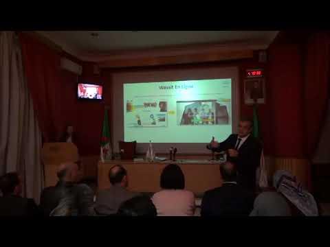 Le Directeur Général de l'ANEM invité du Forum El MOUDJAHID