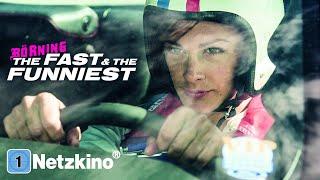 Börning – The Fast & The Funniest (Komödie in voller Länge, kompletter Film auf Deutsch) *HD*