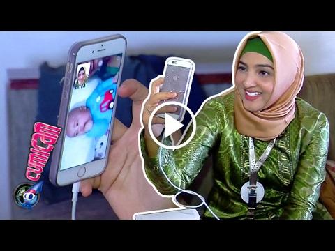 Ratap Rindu Ashanty untuk Arsya Lewat Video Call - Cumicam 17 Februari 2017