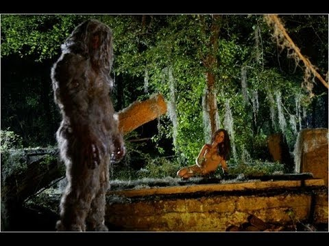 Boggy Creek Das Bigfoot Massaker 2010 : - ganzer Film auf ... The Legend Is True Boggy Creek