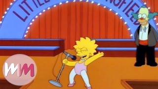 Top 10 Best Lisa Simpson Storylines