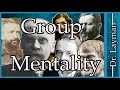 Group Mentality: A Silver Lining