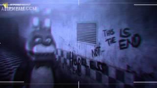 Five Nights At Freddy's 3   АНАЛИЗ КЛИПА