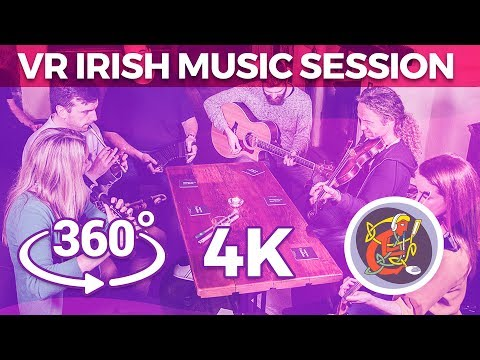 'Cooley's House' Pub Session (Ennistymon, Ireland) - Traditional Irish Music