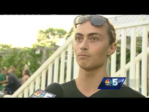 Vermonters speak out against white supremacists, neo nazis