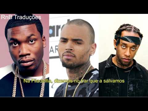 Meek Mill - Whatever You Need (ft. Chris Brown, Ty Dolla $ign) (LEGENDADO)