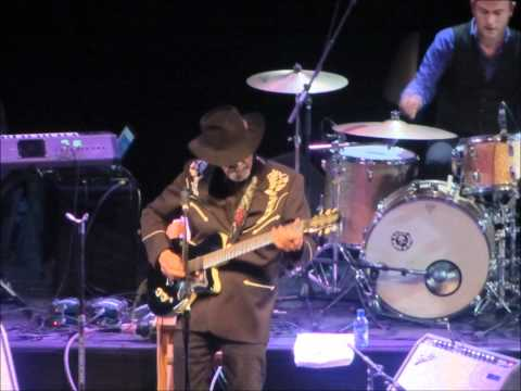 The complete Duane Eddy (audio) Q E Hall Sat 20 May 2012