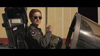 Marvel Studios' Captain Marvel - Trailer thumbnail