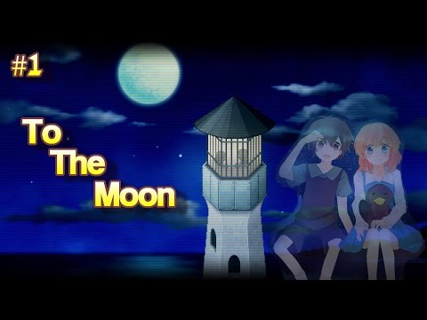 To The Moon (RPG Adventure)