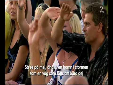 Se På Mej - Jan Johansen