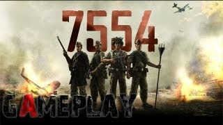 7554 Gameplay (PC/HD)