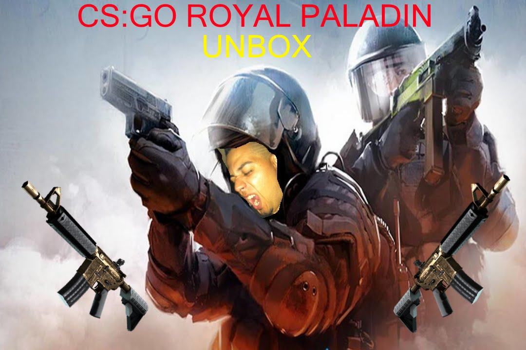 Cs Go Royal