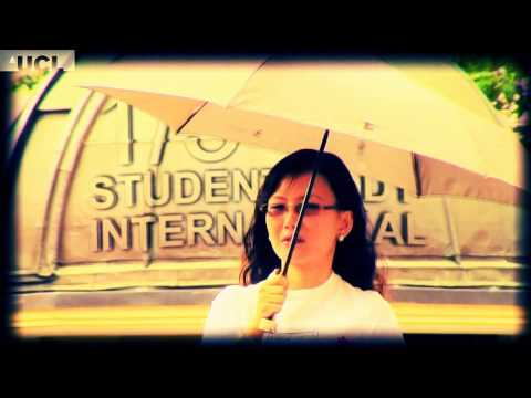 University College London new york
