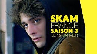 SKAM France | Trailer Music (Season 3)