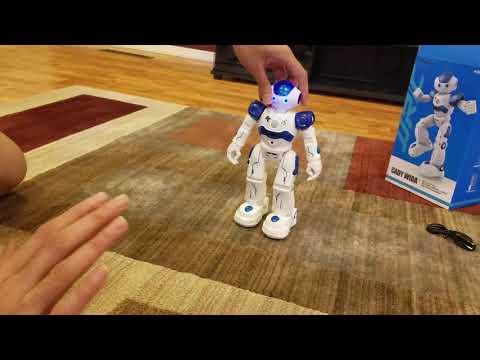 Smart Robot Toys