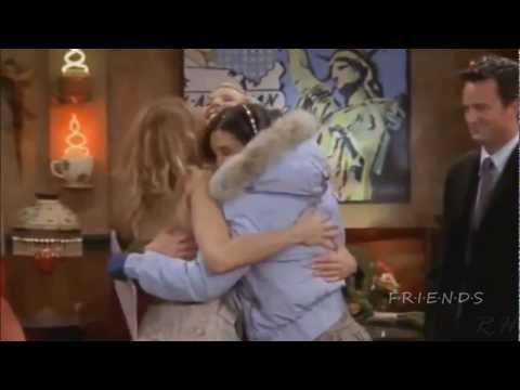 Friends - The Final Episode & Goodbye (HD VIDEO)