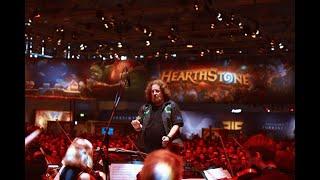 Koncert Video Games Live: Hearthstone @gamescom2018
