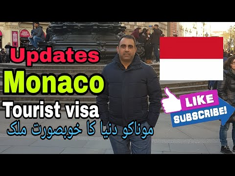 How to obtain Monaco Tourist Visa   Traveler777