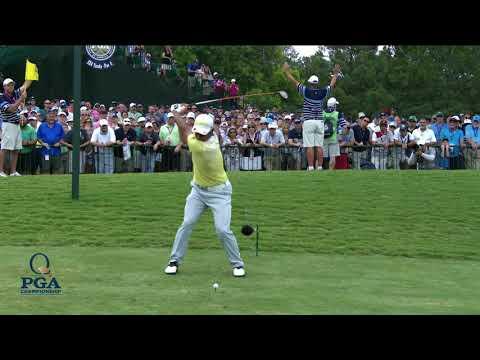 Matsuyama Slo-Motion Swing