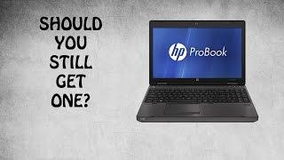 HP 6560b - Is it still worth buying in 2017?