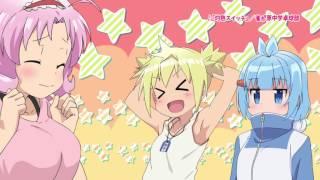 TVアニメ「灼熱の卓球娘」 PV