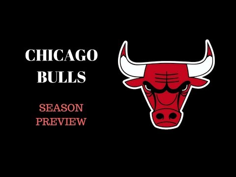 Chicago Bulls 2017-2018 Season Preview