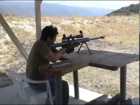M82 .50 caliber