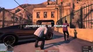 NOUVEL MISE À JOUR DE GTA 5 ONLINE SUR PS4,XBOX ONE ET PC
