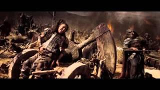 Conan the Barbarian - Opening: Birth of Conan