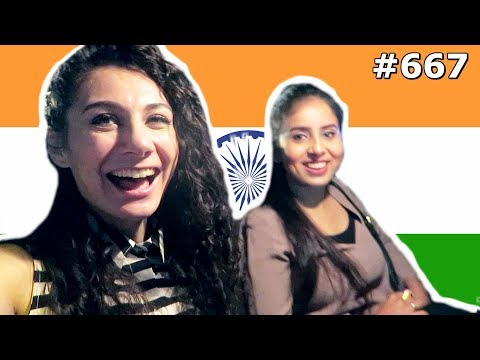 PUNJABI NIGHT IN DELHI INDIA DAY 667 | TRAVEL VLOG IV