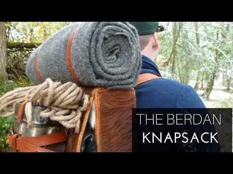 Berdan Sharpshooter Knapsack