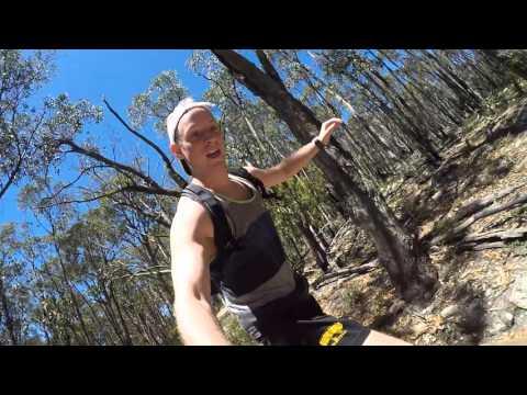 Mount Lofty Hike | GoPro Hero4 Silver